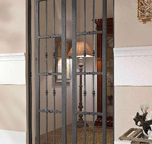 Grate e cancelli porte blindate e finestre cagliari margagliotti - Porte e finestre blindate ...